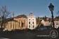 Im historischen Ortskern von Kornelimünster steht die Wallfahrtskirche St. Cornelius, die aus einem Benediktinerkloster des frühen 9. Jahrhunderts hervorgegangen ist. Ebenfalls sehenswert ist die oberhalb gelegene Bergkirche St. Stephanus.
